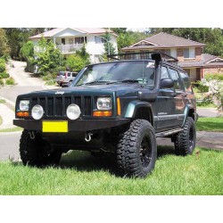 Snorkel for Jeep Cherokee XJ