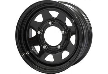 Steel Wheel 5 127 Triangular 16 17 18