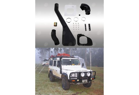 Snorkel Land Rover Defender Td5 Santana Ps10