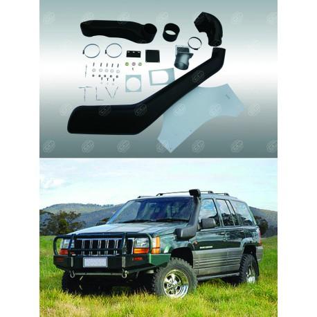 snorkel pour jeep grand cherokee. Black Bedroom Furniture Sets. Home Design Ideas