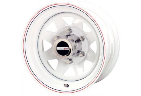 Accessoires 4x4 Ch Steel Wheel Triangular Toyota
