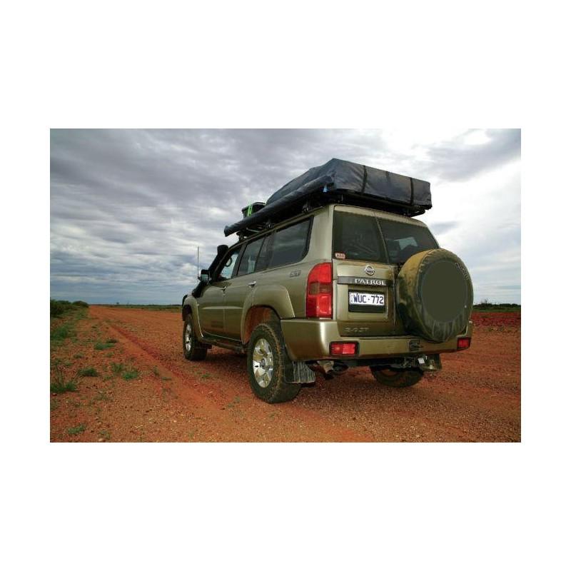 b che protection pvc pour tente de toit 120x140 cm. Black Bedroom Furniture Sets. Home Design Ideas