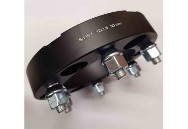 c les de 30 mm pour roue largisseur de voie 4x4. Black Bedroom Furniture Sets. Home Design Ideas