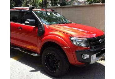 Schnorcheln Ford Ranger T6 ab 2011