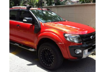 Snorkel Ford Ranger T6 from 2011