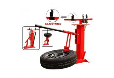 Multi tyre changer