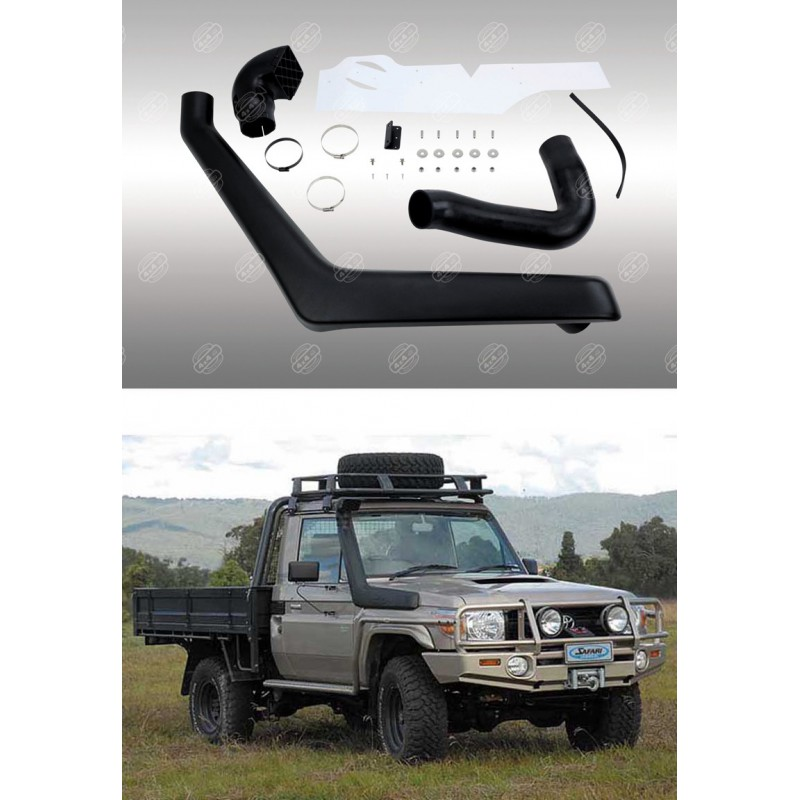 Snorkel Toyota 40, 42, 45 et 47 series Landcruiser