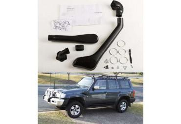 Snorkel pour Nissan Patrol Y61 09-2004  à plus récent