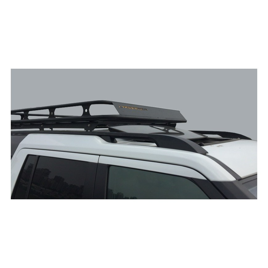 Steel Roof Rack Land Rover Discovery 3 Amp 4 Accessoires4x4 Ch