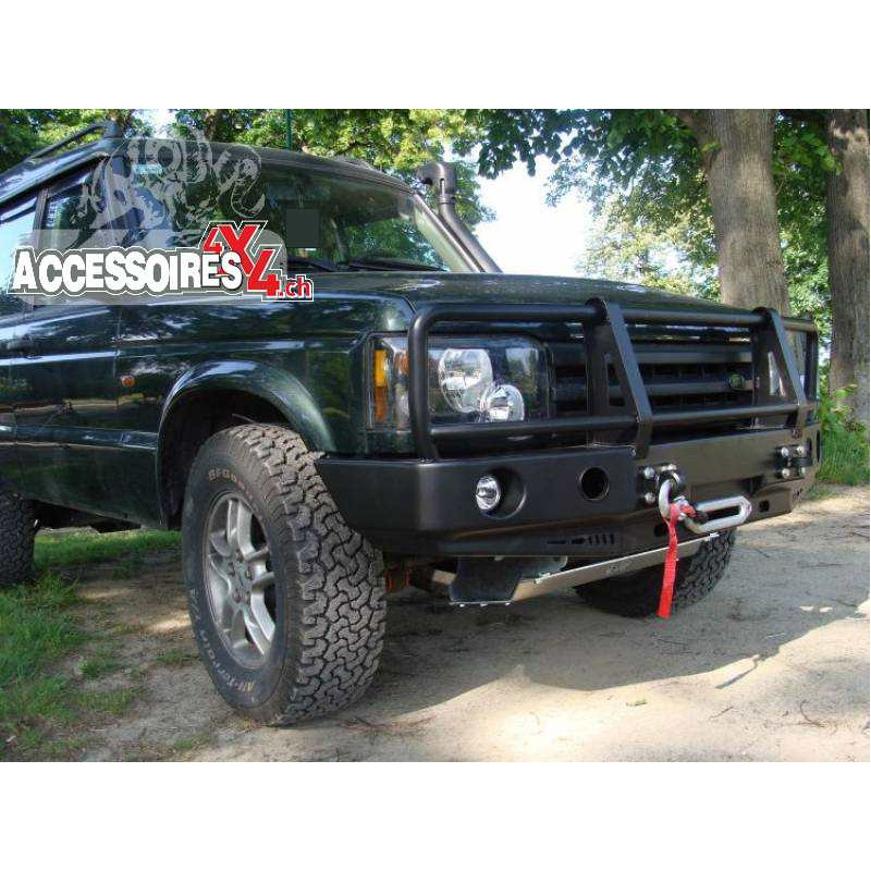 Bullbar Removable Land Rover Discovery Ii