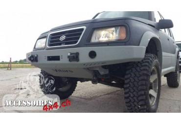 Bullbar removable - SUZUKI VITARA I 2.0 V6 95-97