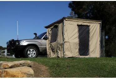 Tente sur auvent enroulable Kalahari  1.4 x 2m