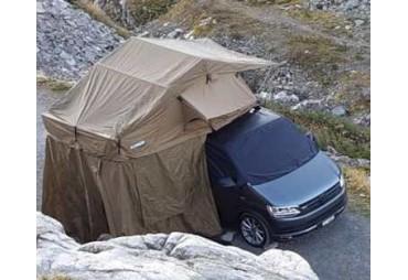 Roof top tent luxury version Kalahari 3-4 places