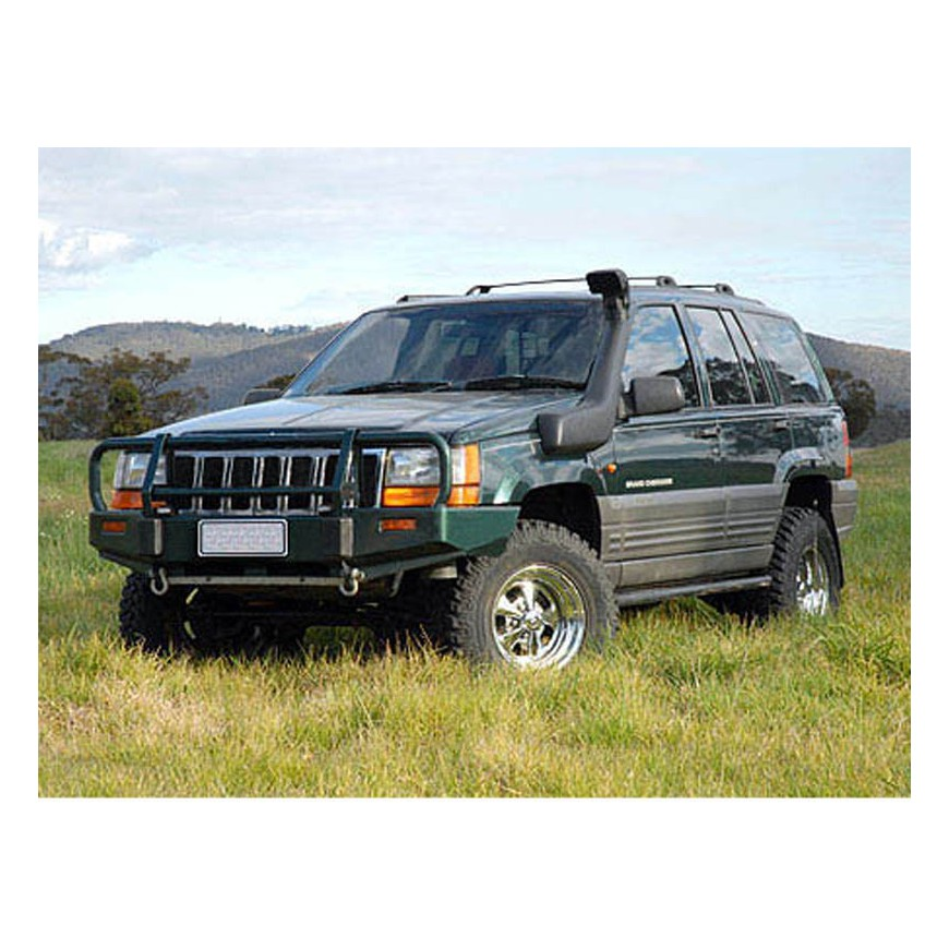 schnorchel f r jeep grand cherokee accessoires4x4 ch. Black Bedroom Furniture Sets. Home Design Ideas