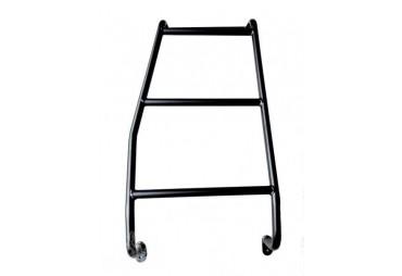 Nissan Patrol Y60 Long Ladder