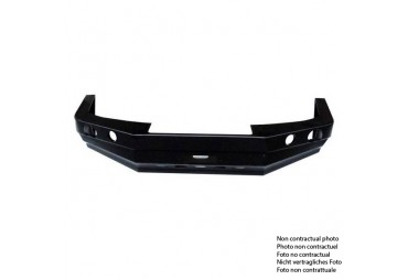 Front bumper without buffalo Nissan Navara D22 97-00