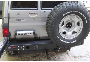 Support de roue Toyota Land Cruiser HZJ 71 99-07