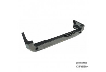 Rear bumper toyota land cruiser hzj 78