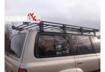 Nissan Patrol Y60 Dachgepäckträger Long Version