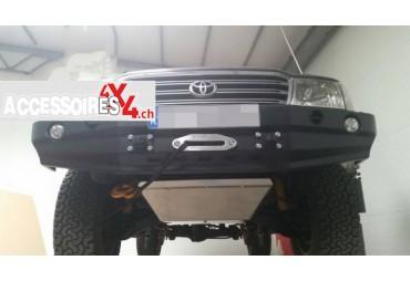 Piastra di protezione del telaio Toyota J80