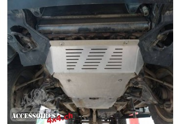 Toyota J150 09-13 chassis protection plate