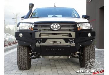 Frontstoßstange ohne Frontschutzbügel Toyota Land Cruiser J80 89-98