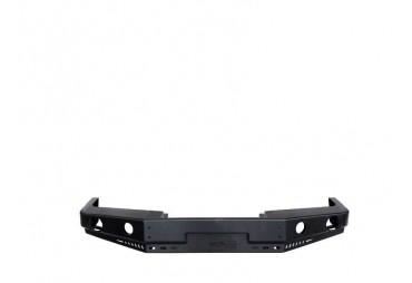 Paraurti anteriore senza bullbar MITSUBISHI PAJERO IV 2015