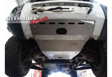 Toyota J150 09-13 Chassis Schutzplatte