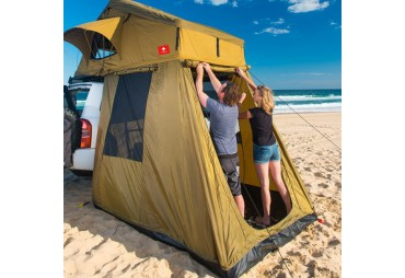 roof tent luxury version Kalahari 2 places