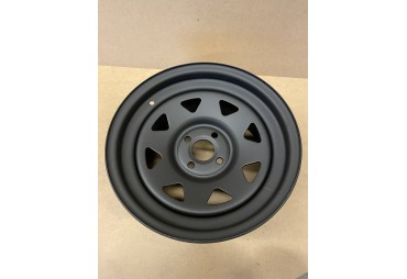 Steel wheel model Dwindow Drift 4x100