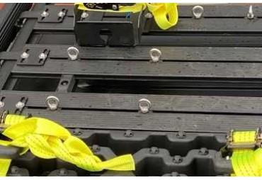 Ringschrauben aus Rostfreiem Stahl