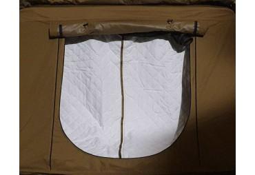 Isolation thermique intérieure pour tente Swisskings 140