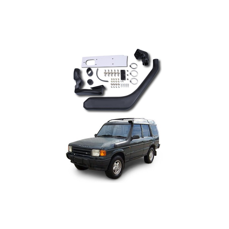 Snorkel For Land Rover Discovery 1, 300 Series
