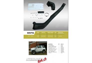 Snorkel pour Suzuki Vitara