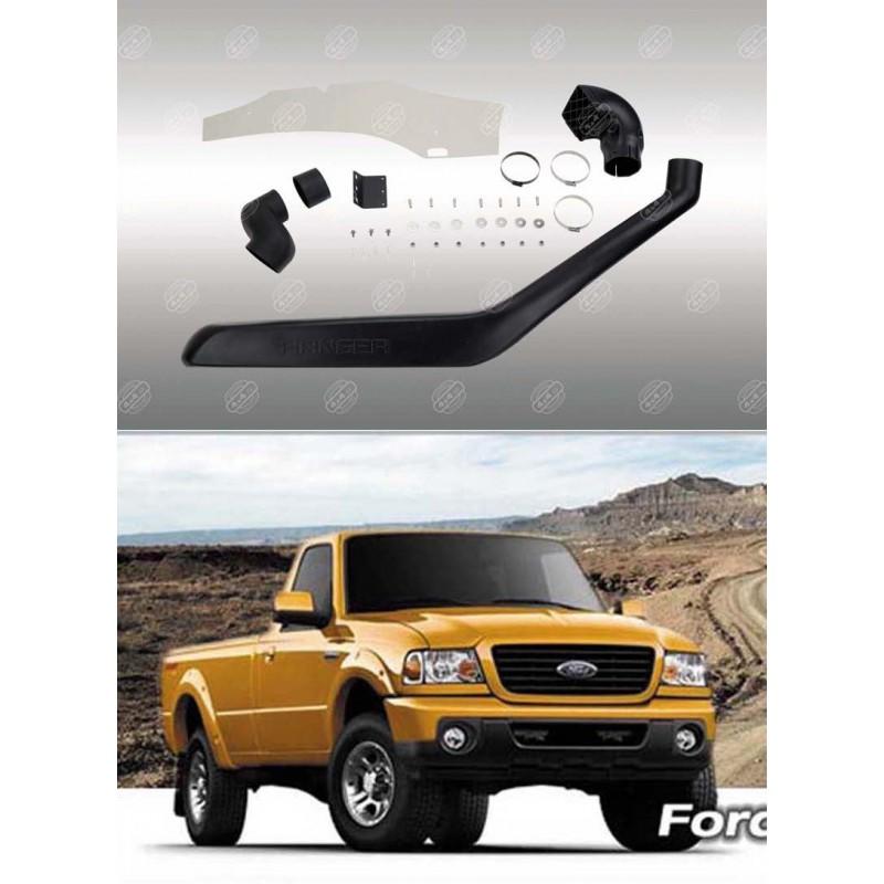 Snorkel pour Ford ranger PK