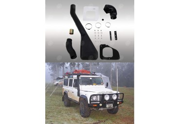 Snorkel pour Land Rover defender  TD5