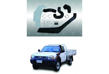 Snorkel pour Nissan Patrol 160/260