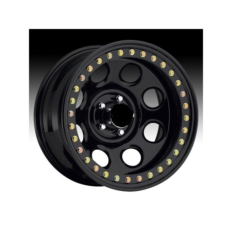 2007 Jeep Grand Cherokee >> Beadlock Soft 8 steel wheel 5/139.7 - ACCESSOIRES4X4.CH