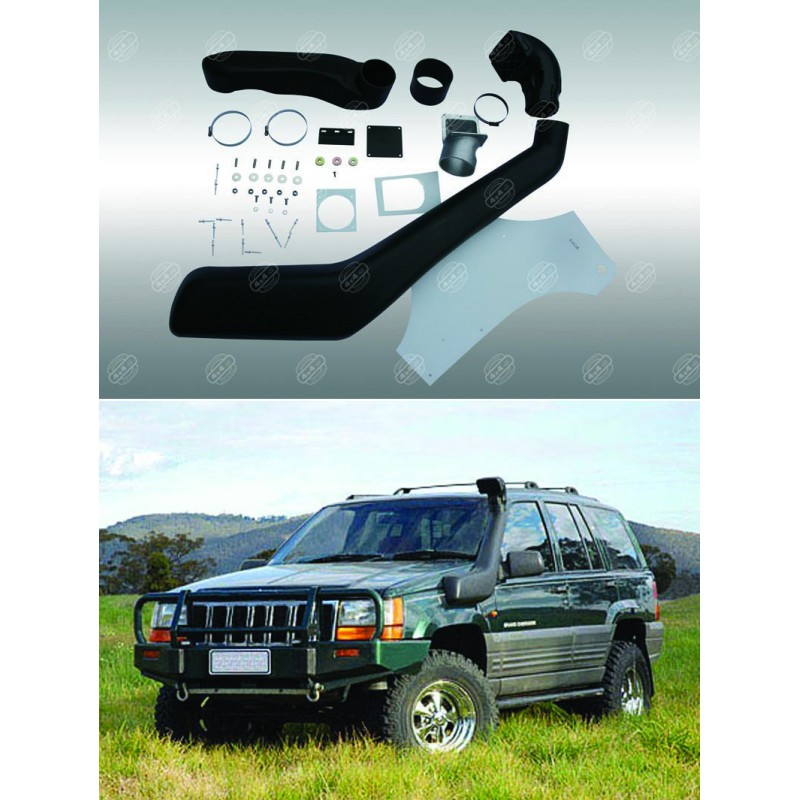 Snorkel pour Jeep Grand Cherokee