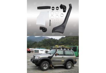 Snorkel pour Nissan Patrol Y61 1997-2004