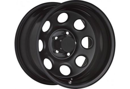 Soft 8 Steel Wheel 6 139 7 Accessoires4x4 Ch