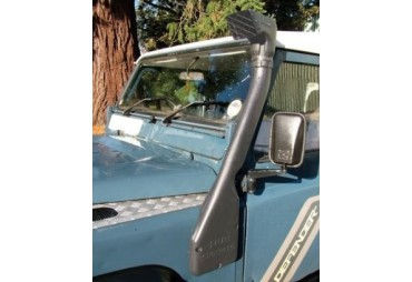 Snorkel Land Rover Defender 200 tdi 1990 à 1994