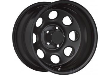 Soft 8 steel wheel  5/139.7