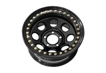 Beadlock Soft 8 steel wheel 6/139.7