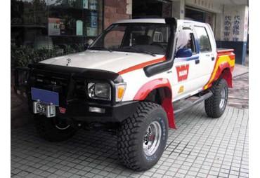 Snorkel Toyota Hilux 106 series