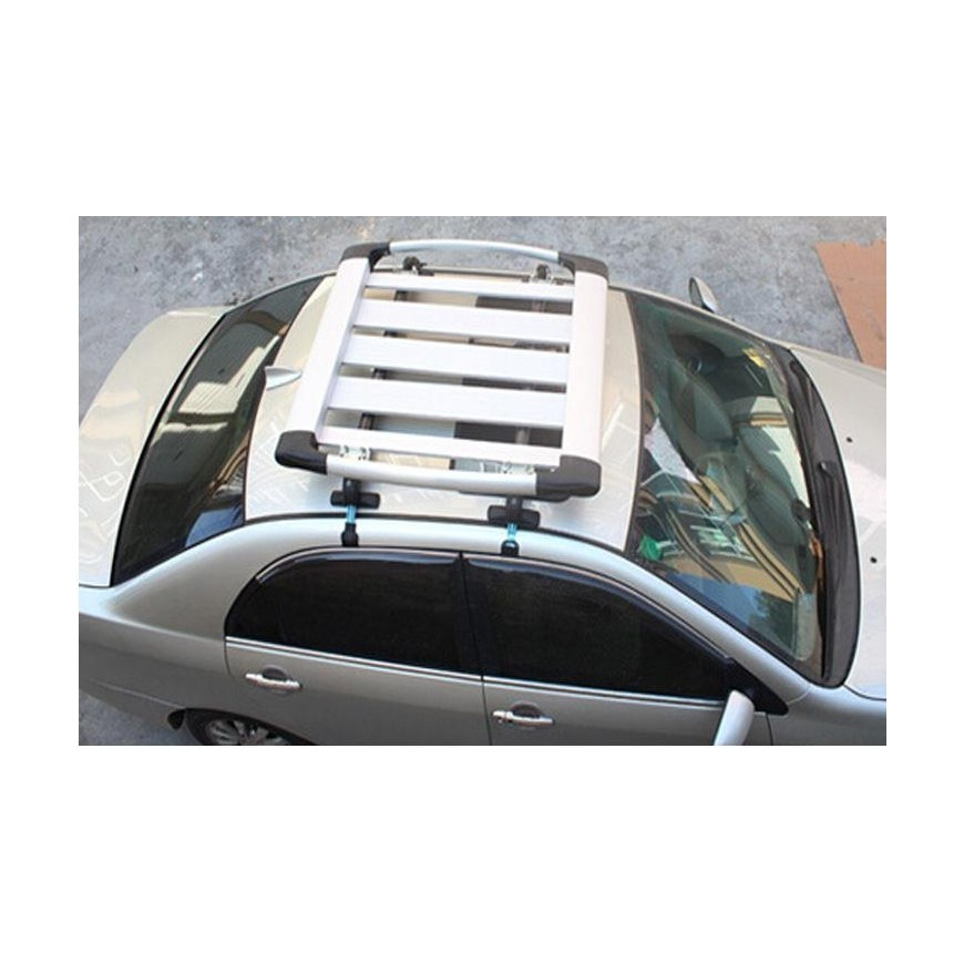 Barre de toit universel avec verrouillage accessoires4x4 ch - Barre de toit universelle carrefour ...