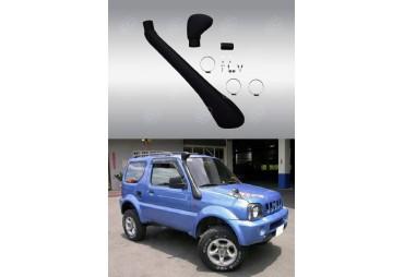 Snorkel pour Suzuki Jimny1.3L essence, 1997 - 2010