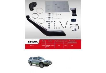 Schnorchel für Volkswagen Amarok 2010-
