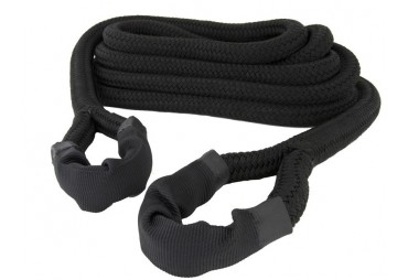 Extensible kinetic rope -strap 9 m 8 Ton