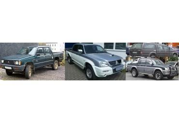 L200  Pick up 1995- 03/2006